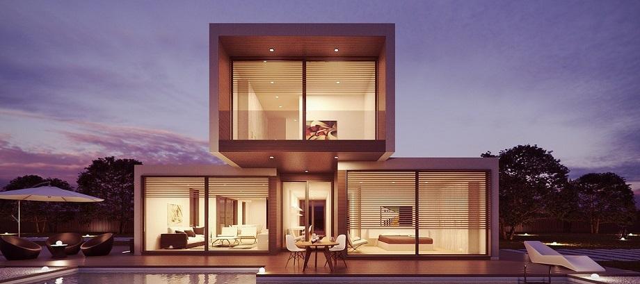 Входные двери для коммерческого объекта: ПВХ или алюминий? Ориентир на цену и цели